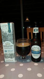Hopped Bourbon Cask Ale