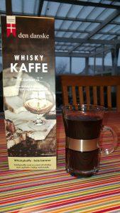Den danske whiskykaffe