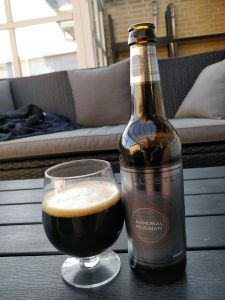 Kloster Black Imperial Russian Stout