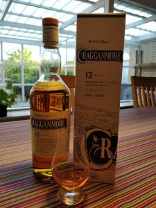 Cragganmore 12 Year Old