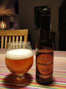 Randers Bryghus American Pale Ale
