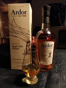 Ardor Danish Oak