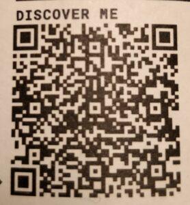 Ardnamurchan AD/09.20:01 - QR kode