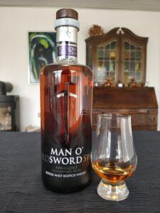 Annandale Man O'Sword
