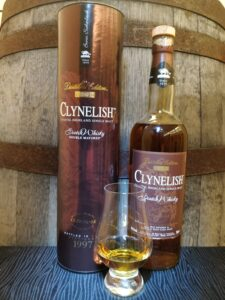 Clynelish Distillers Edition