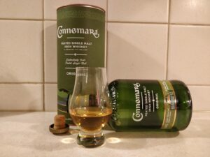 Connemara Original bottle kill