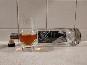 Eagle Rare 10 Year Old bottle kill