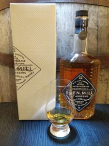 Eden Mill St. Andrews 2018 Release