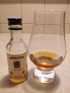 Aberlour 10 Year Old - Miniature