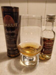 Amrut Fusion - Miniature