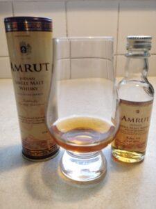 Amrut - Miniature