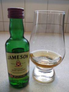 Jameson Irish Whiskey - Miniature