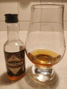 Old Forester Classic 86 Proof - Miniature