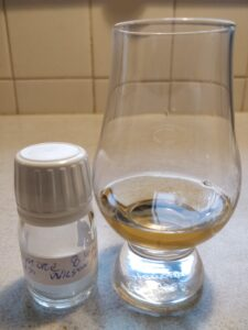 Ardmore 8 Year Old - Sample
