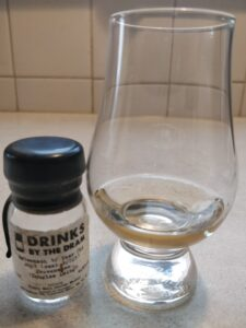 Balmenach 10 Year Old - Sample