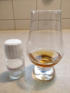 Benromach 10 Year Old - Sample