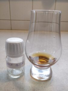 Braunstein Cask Edition e:10 - Sample