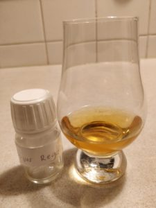 Chivas Regal 12 Year Old - Sample