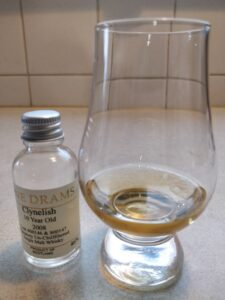 Clynelish 10 Year Old - Sample
