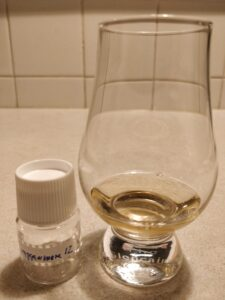 Cragganmore 12 Year Old - Rare by Nature - Sample