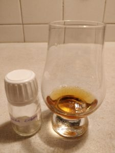 Dalmore Cigar Malt - Sample