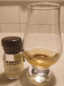 Glasgow 1770 Single Malt - Sample