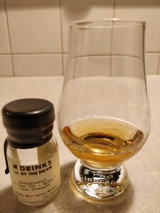 GlenAllachie 10 Year Old - Sample