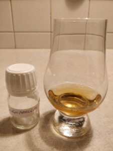 Glenfarclas 12 Year Old - Sample