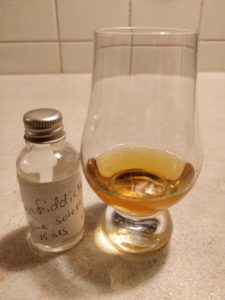 Glenfiddich 15 Year Old - Sample