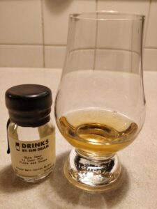 Glen Spey 12 Year Old - Sample
