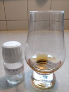 Jura Origin - Sample