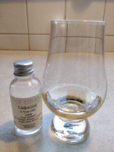 Linkwood 6 Year Old - Sample
