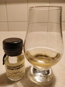 Longmorn 10 Year Old - Sample