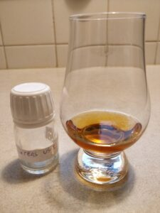 Michter's US 1 - Sample