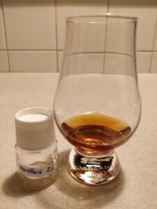 Mortlach 26 Year Old - Rare by Nature - Sample