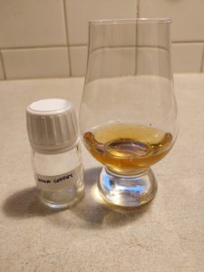 Nikka Coffey Malt - Sample