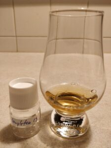 Singleton of Glen Ord 18 Year Old - Rare by Nature