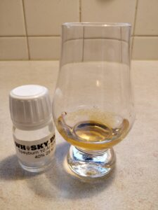 Speyburn 10 Year Old - Sample
