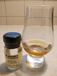 Strathmill 12 Year Old - Sample