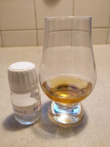 The Famous Grouse - Sample
