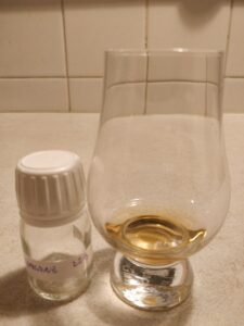 Tullibardine 228 - Sample