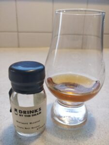 Westward American Single Malt Whiskey - Sample