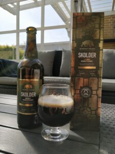 Skolder Edition 2 - Dragon of The North