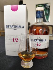Strathisla 12 Year Old