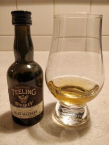 Teeling Single Malt - Miniature