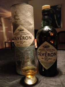 The Deveron 10 Year Old